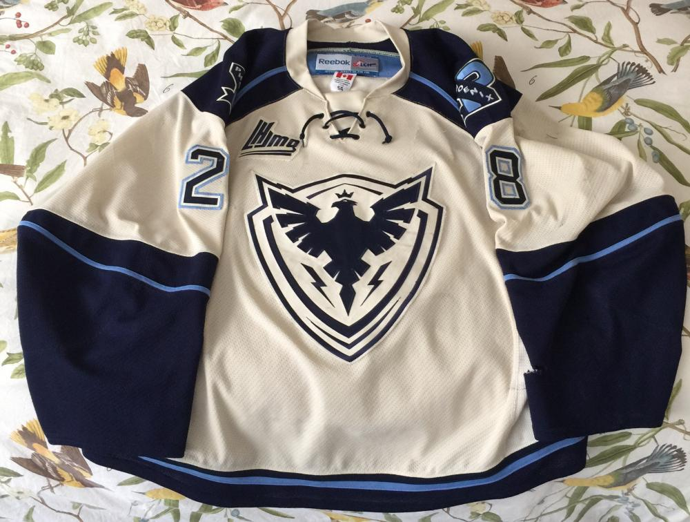 3d7cdf8ea The Official Devils GAME WORN Jersey Thread - Page 96 - The ...